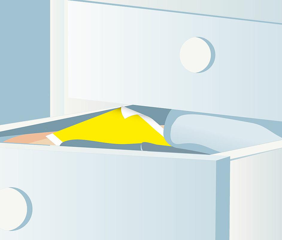 mottenpapier aeroxon insect control gmbh. Black Bedroom Furniture Sets. Home Design Ideas